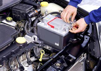 Подбор автомобильного аккумулятора