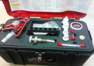 Набор оборудования для ремонта