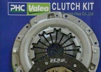 Комплект от производителя Valeo