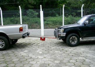 Буксировка авто с МКПП
