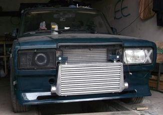 Авто с редукторным стартером