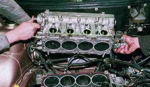 Ремонт блока цилиндров и головки блока цилиндров двигателя