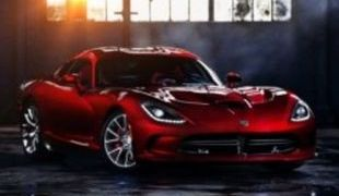 Сенсационная премьера нью-йоркского мотор-шоу — Dodge Viper