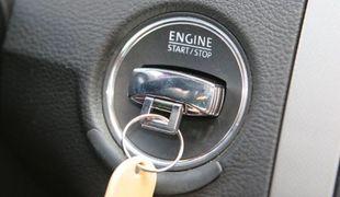 Не заводится машина