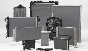 Технология и особенности ремонта радиатора