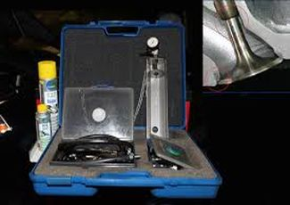 Комплект для промывки инжекторов