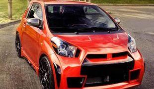Как автомобили попадают в руки дизайнеров