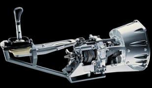 Устройство автоматической и механической коробки передач