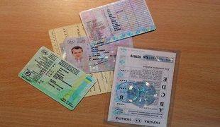 Восстановление водительских прав при утере - трата нервов, времени и денег