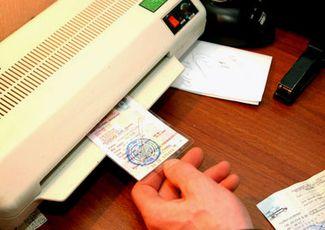 Как вернуть утерянные водительские права