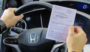 Перечень заболеваний препятствующих вождению автомобиля