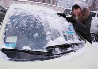 Как бороться с обмерзанием