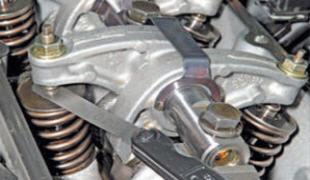 Как проверить клапана двигателя, wiki.zr.ru