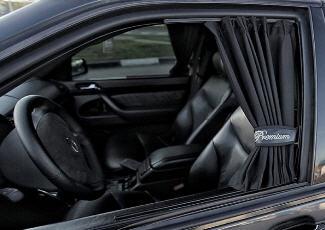 Элегантные шторки для авто представлены на фото, tonirovka-llumar.ru