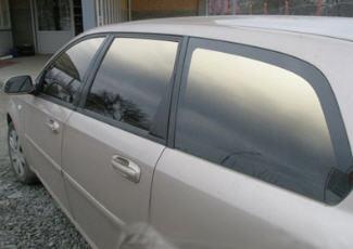 Фотография авто с тонированными стеклами, i96.ru