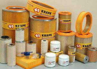 На фото представлены фильтры для автомобиля Киа, автозапчасти-киа.рф
