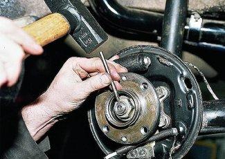 Раскручиваем колесо