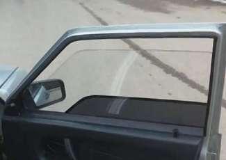Двойное стекло