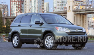 Honda отзывает разные модели автомобилей — в их устройстве были обнаружены неполадки