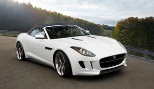 Новые модели авто от Jaguar