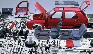 Какие запчасти для авто выбрать — по кошельку или по производителю
