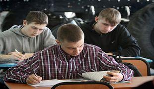 Пересдача экзамена в ГИБДД на водительские права
