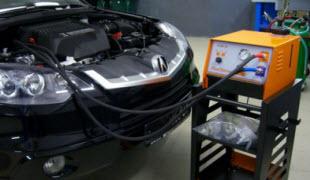 Промывка инжектора своими силами