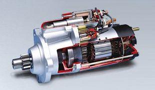 Если стартер берет на себя что делать: причины и проверка устройства запуска двигателя – Почему стартер берет на себя много тока, как проверить