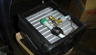Устройство и ремонт кондиционера