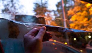 Как снять тонировку со стекла быстро и без нервов, toning.spb.ru