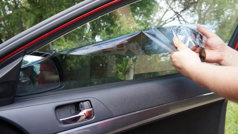 ochistit kley tonirovki 6 - Чем снять клей после тонировки стекла
