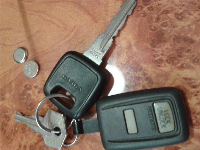 Сигнализация томагавк не открывает машину