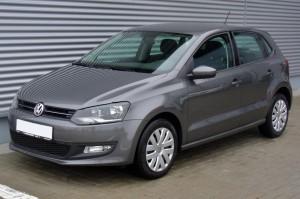 Volkswagen бюджетный Polo Conceptline